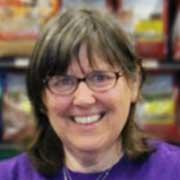 Kathleen Foubister